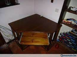 bureau en coin petit bureau en coin pour ordinateur a vendre 2ememain be