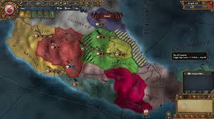 Central America Map Game by Europa Universalis Iv El Dorado Dlc Review Pc Invasion