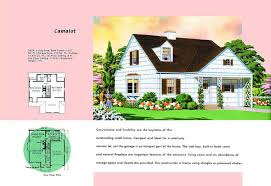 Small House Plans 1959 Home by Neocolonial Floor Plans