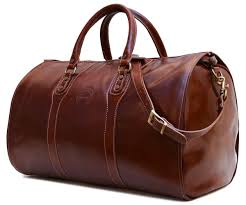 Cenzo leather garment duffle cenzo leather bags
