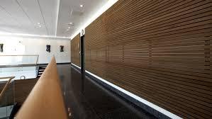 interior wood cladding 5 beautiful design ideas kebony