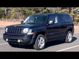 jeep patriots 2014 2014 jeep patriot review
