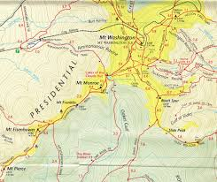Harold Parker State Forest Map by Trail Maps