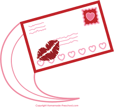 valentines delivery mail cliparts free clip free clip