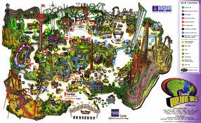 How Much Is It To Get Into Six Flags Designing Great Experiences The Gap Between Activities U2014 Ux