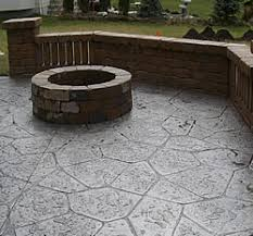 Images Decks And Patios Residential Concrete Denver Commercial Concrete Carefree Decks