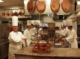 cuisine chef a tribute to chef paul bocuse the pope of cuisine