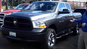 1500 dodge ram used used 2012 ram 1500 tradesman 4x4 rambox for sale at cbell