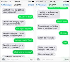 Text Message Meme 001 Wrong - guy tricks horny texter with wrong number into drawing pictures
