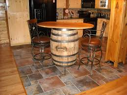 Whiskey Barrel Chairs Antique Whiskey Barrel Table And Chairs U2014 Unique Hardscape Design