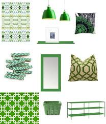 Emerald Green Home Decor 68 Best Kelly And Emerald Green Decor Images On Pinterest