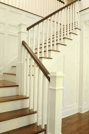 stair railings and banisters remodel stair railing best banister ideas on staircase craftsman