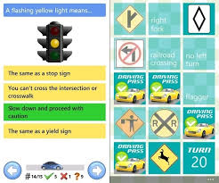 A Flashing Yellow Signal Light Means How To Prepare For Psu U0027s Written Test For Ca Quora