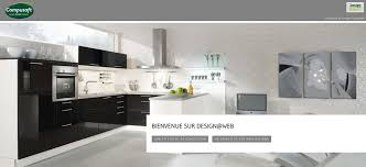 configurateur cuisine en ligne simulateur cuisine cuisines completes cbel cuisines