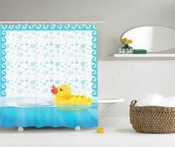 Shower Curtain Ideas For Small Bathrooms Duck Shower Curtain Ideas For Small Bathrooms U2014 The Homy Design