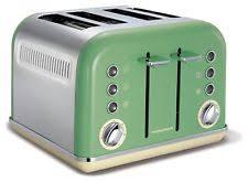 Dualit Toaster Ebay Morphy Richards Toaster 4 Ebay
