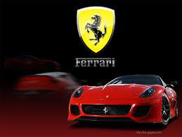 ferrari logo vector wallpaper ferrari gzsihai com