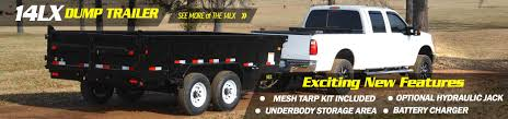 skipper authorized dealer for big tex trailers