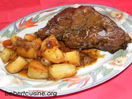 cuisiner paleron paleron de boeuf au four recette facile l espace du boucher