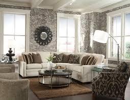 Sectional Sofas Nashville Tn by Huntington House 2062 Customizable Contemporary Sectional Sofa