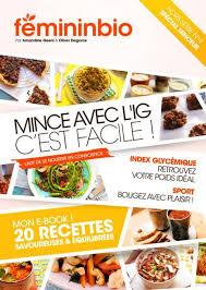 recettes de cuisine light manger light recettes et astuces femininbio