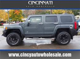 hummer sedan classic hummer for sale on classiccars com