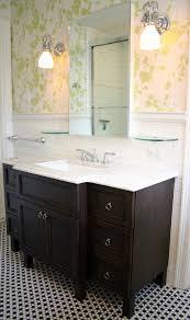 bathrooms with black vanities bathroom vanity black marble top playmaxlgc com intended for
