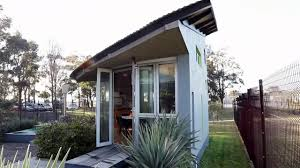 shed style architecture this is a modern tiny cabin and a two story pop up tiny house the