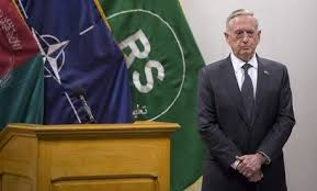 an afghan hounded by his past afghanistan is now officially james mattis u0027 war defense