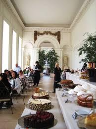 kensington palace u2013 the orangery afternoon tea u2013 dessert