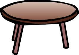 coffee table id 33 club penguin wiki fandom powered by wikia