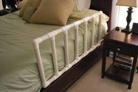 homemade toddler bed d i y toddler bed guard abledata