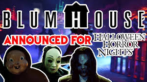 halloween horror nights college night the horrors of blumhouse coming to halloween horror nights 2017
