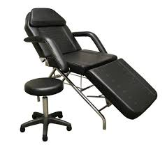 tattoo bed black beds u0026 massage table salon furniture