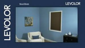 Shortening Faux Wood Blinds How To Shorten Corded Wood Stock