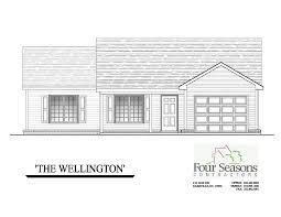 house for plans the wellington four seasons contractors 252 462 0022