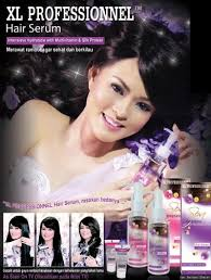Serum Xl jual xl professionnel hair serum bellezabeautyshop
