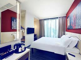 Bedroom Trip Song Mercure Singapore Bugis Central Singapore Accorhotels