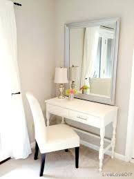 Small Vanity Table Small White Vanity Table Aciarreview Info