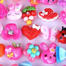 baby girl rings images Wholesale 50pcs mix lot baby kids girls children flower animals jpg