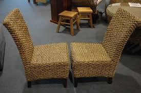 amazing indoor wicker dining chairs u2014 new home design wicker