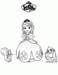 free simple animals coloring pages children cm3xv