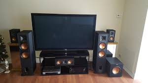 home theater speaker setup donnshizzle u0027s home theater gallery my home theater and movie