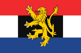 Lion Flag Flag Of Benelux Wikipedia