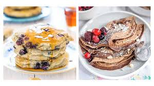 Pancake Day Recipes 2017 How Pancake Recipes For Shrove Tuesday No Matter What Food You Re