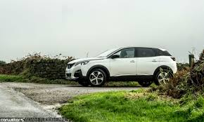 peugeot reviews 2016 peugeot 3008 review carwitter