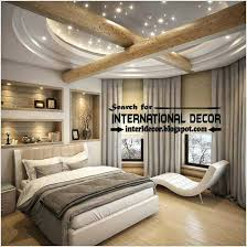 Fall Ceiling Bedroom Designs Pop Bedroom Design Collection By Altamoda Designs Master Modern