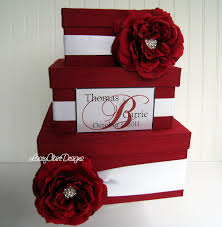 wedding envelope boxes wedding card box wedding box box for cards with slot