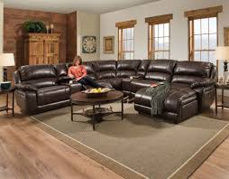 chocolate sectional sofa 83205 7 sectional faulkner chocolate