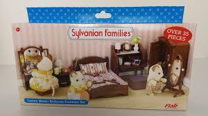 High End Master Bedroom Sets Luxury Master Bedroom Set Sylvanian Families Youtube